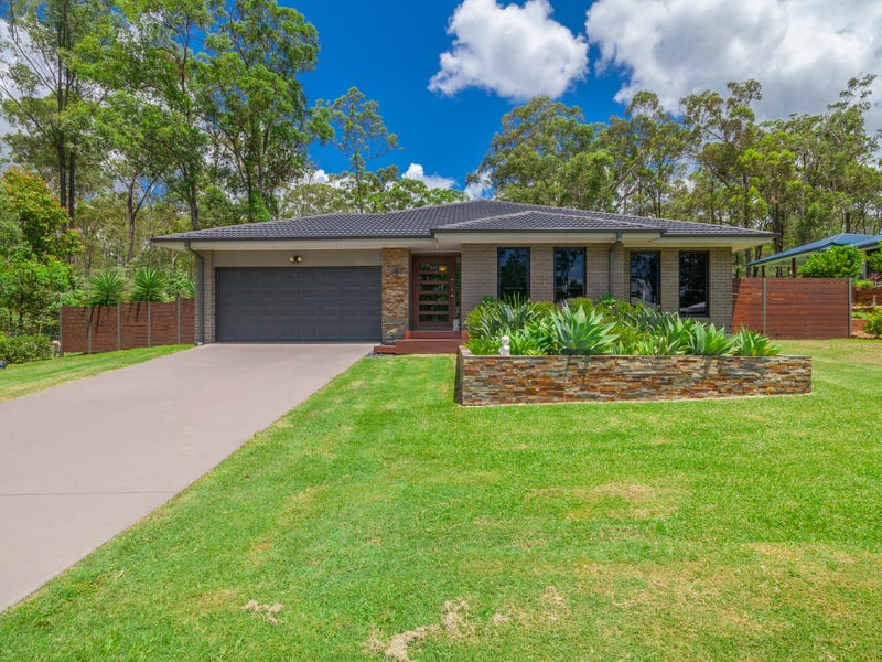 24 Shiloh Court, Pine Mountain, Qld 4306
