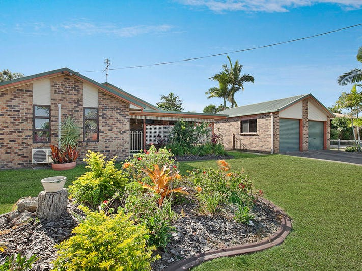4 Trisha Ct, Scarness, Qld 4655