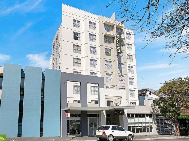 4/59-61 Kembla Street, Wollongong, NSW 2500