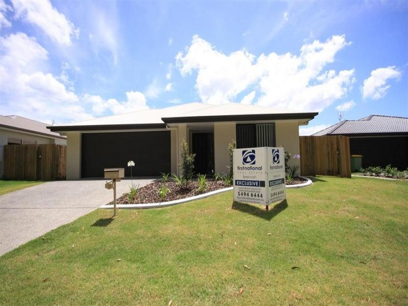 18 Whistler Place, Beerwah, Qld 4519
