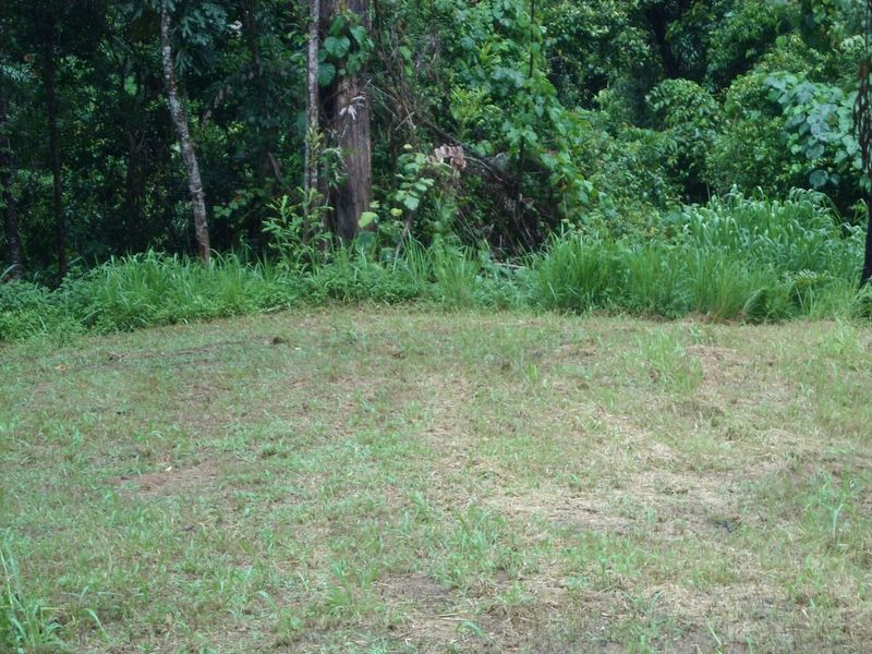 Lot, 3 Parry St, Babinda, Qld 4861