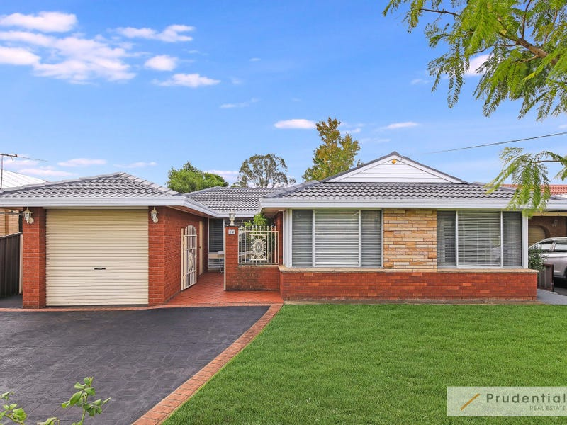 52 Supply Avenue, Lurnea, NSW 2170
