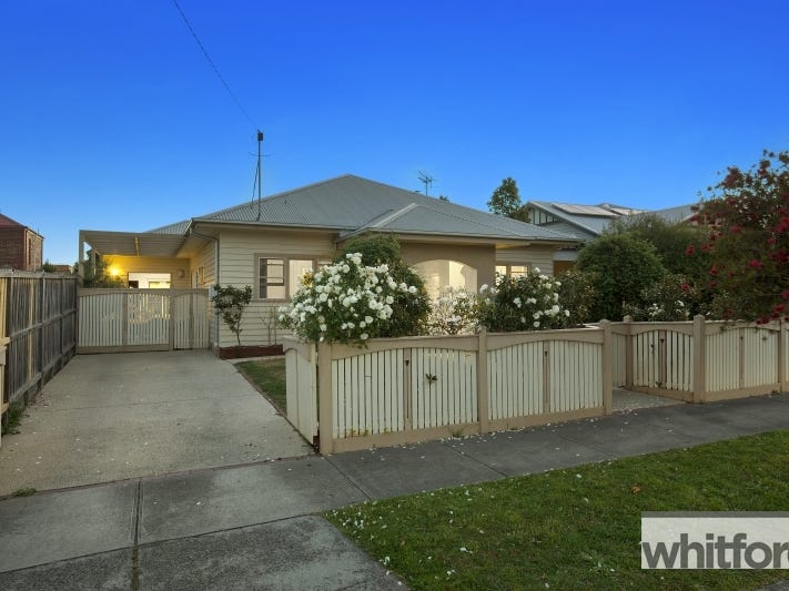 1 Oliver Street, Manifold Heights, Vic 3218