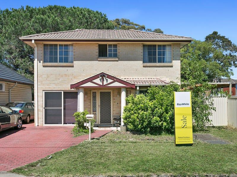 House 3 Koala Road, Punchbowl
