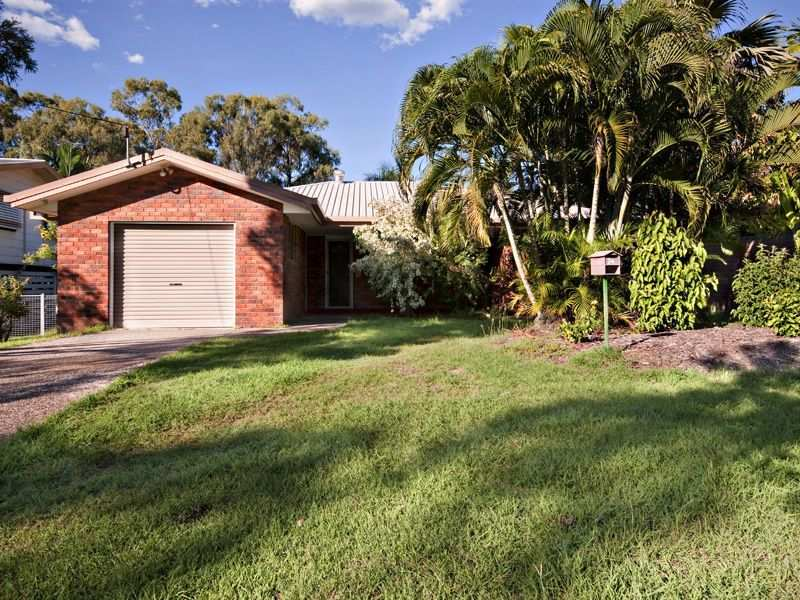 24 Potts Street, Norman Gardens, Qld 4701