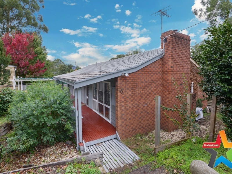 6 Bedford Street, Millgrove, Vic 3799