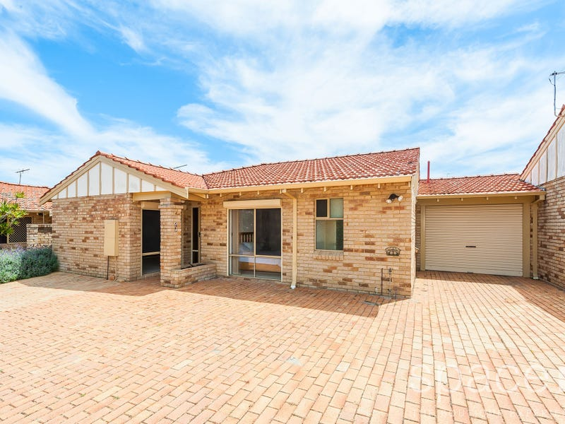2/83 Murray Road, Bicton, WA 6157