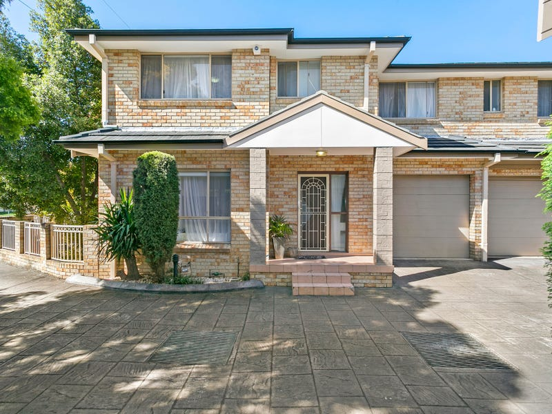 1/34-36 Henry Street, Guildford, NSW 2161
