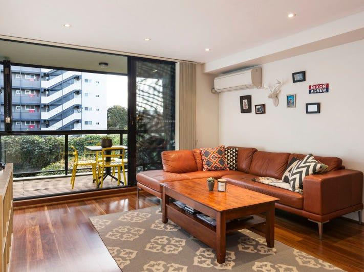 5/18-22 Purkis Street, Camperdown, NSW 2050
