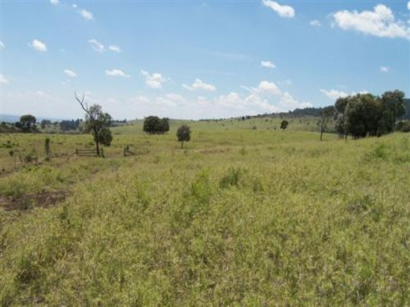Ninderra, Injune, Qld 4454