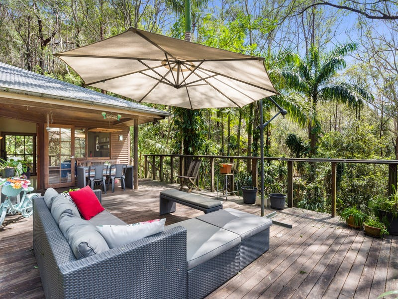 168 Musa Vale Road, Cooroy, Qld 4563