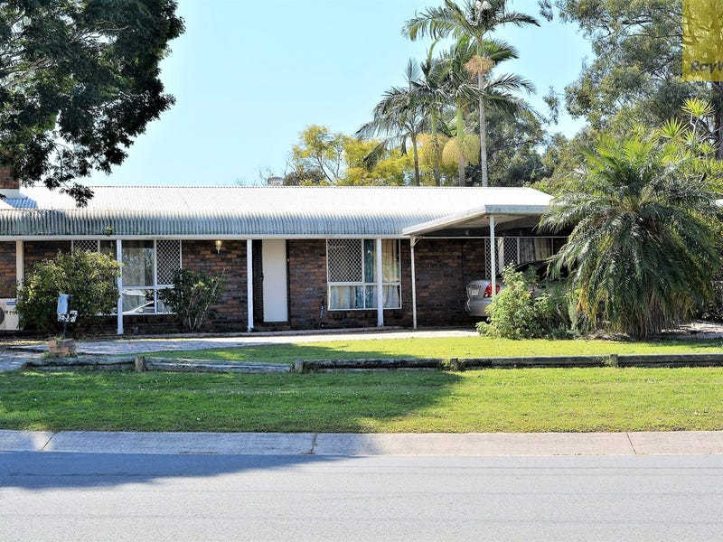 13 Joseph Court, Browns Plains, Qld 4118