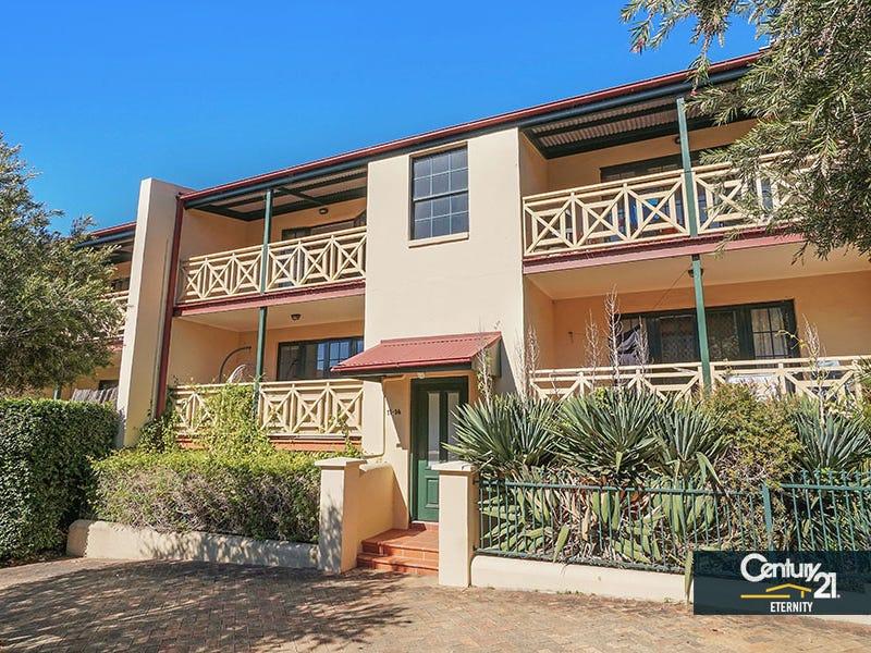 13/40 Cooyong Crescent, Toongabbie, NSW 2146