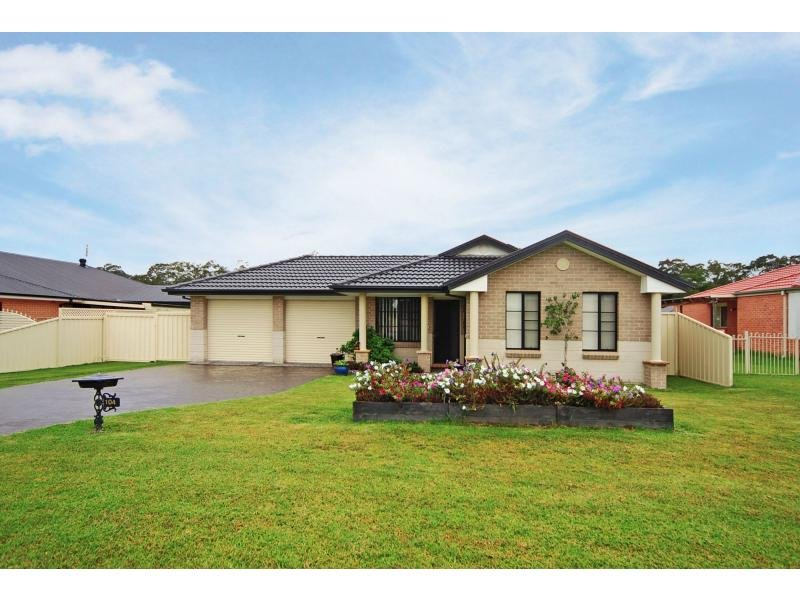 104 Isa Road, Worrigee, NSW 2540