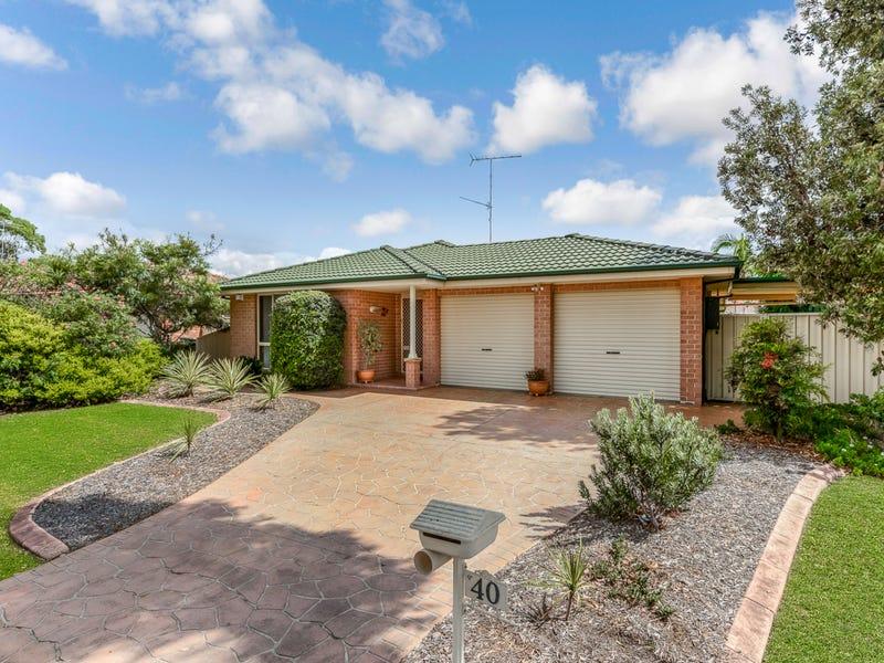 40 Pyramus St, Rosemeadow, NSW 2560