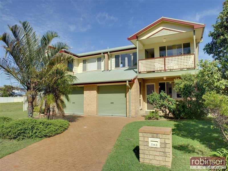 1/12 Farm Road, Fingal Bay, NSW 2315