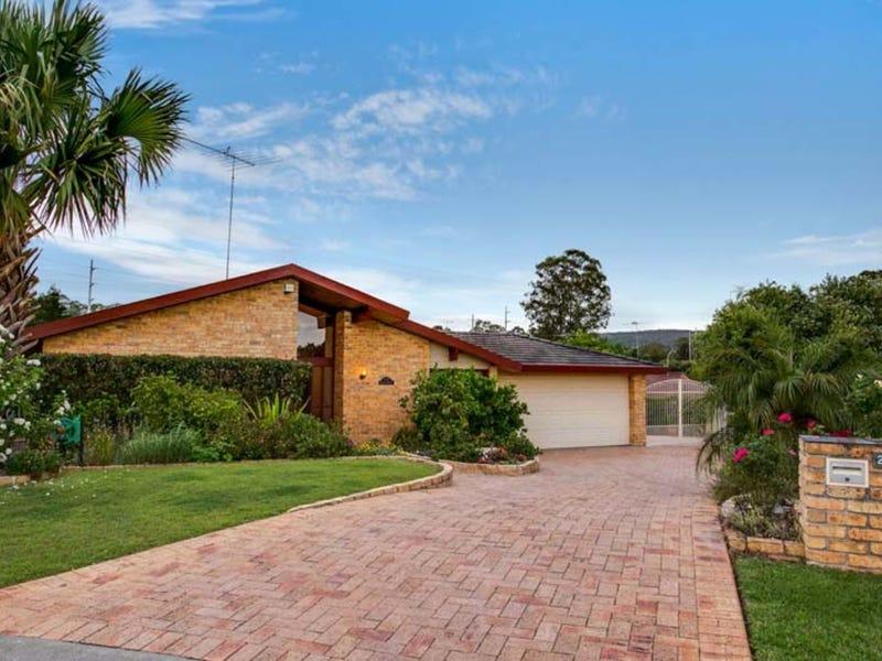 28 Marigold Close, Glenmore Park, NSW 2745