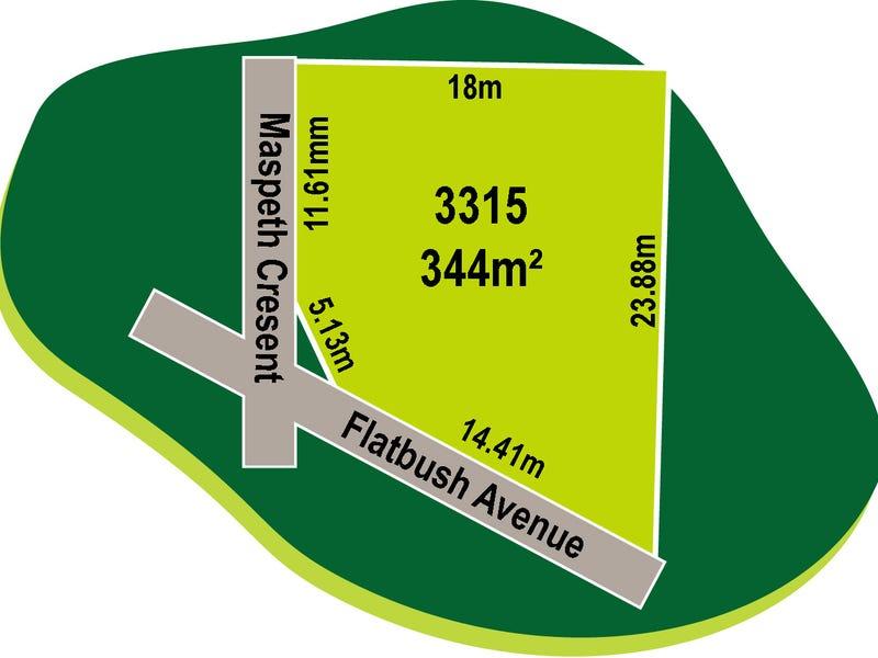 51 Flatbush Avenue, Point Cook, Vic 3030