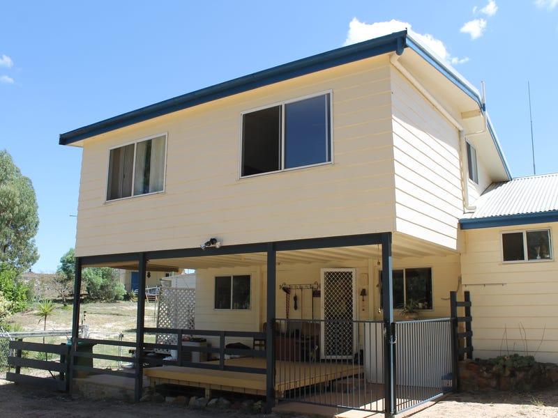 327  Tunbridge Road, Merriwa, NSW 2329