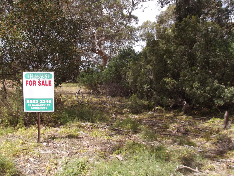 Lot 120, Western Cove Road, Nepean Bay, SA 5223