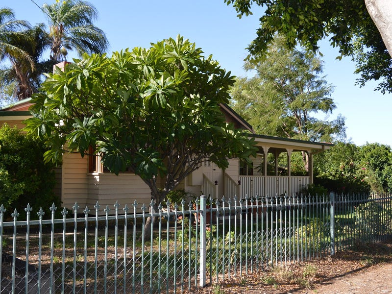 43 Callandoon Street, Goondiwindi, Qld 4390