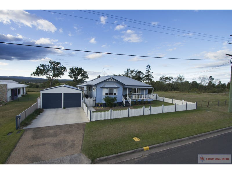 41 Spencer Street, Gatton, Qld 4343