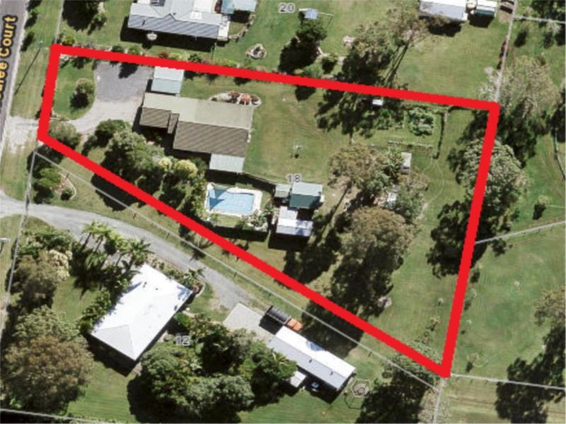 18 Carissalee Court, Burpengary East, Qld 4505