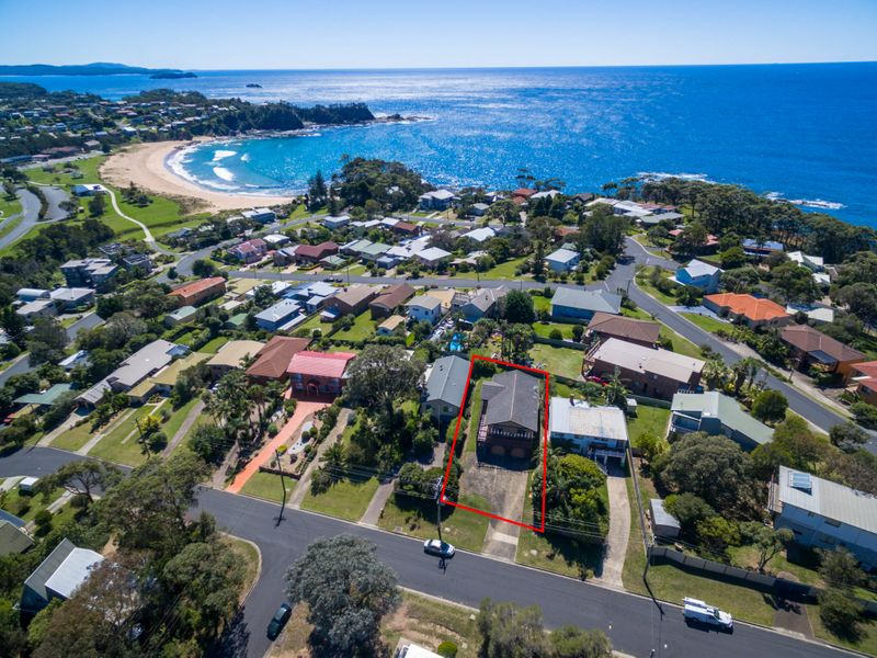 20 Waroo Crescent, Malua Bay, NSW 2536