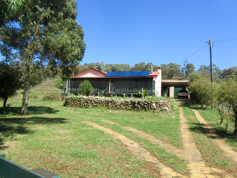 156 Upper Turon Road, Sofala, NSW 2795