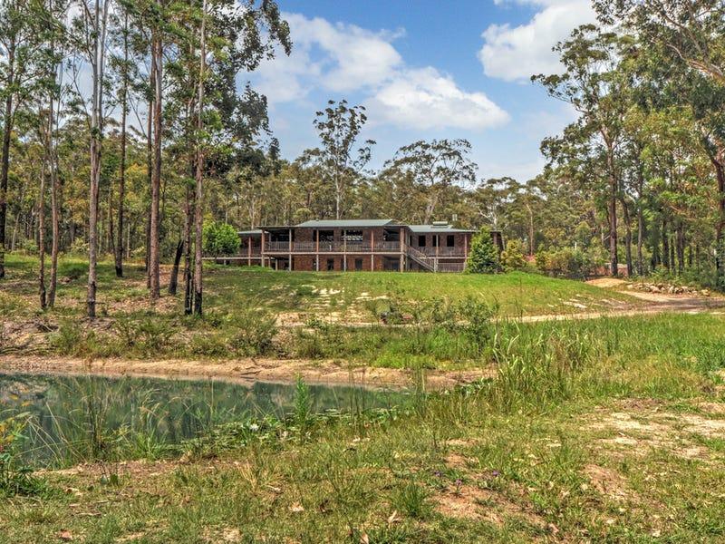 70 Falls Road, Falls Creek, NSW 2540