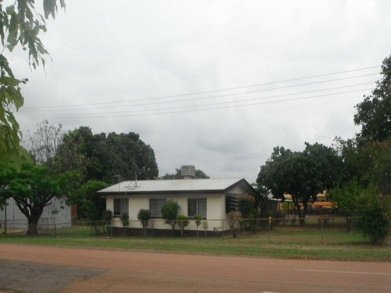 0 Low Street, Georgetown, Qld 4871