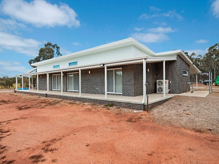 201 Blandfords Road, Neilborough, Vic 3570