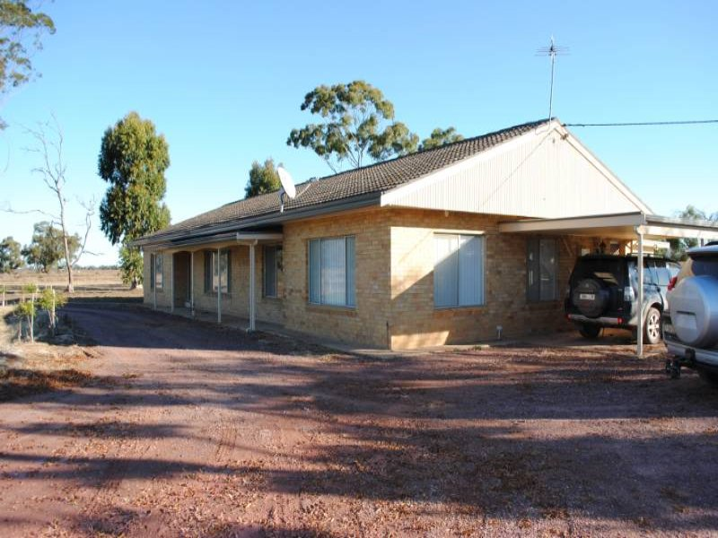 Address available on request, Benerembah, NSW 2680