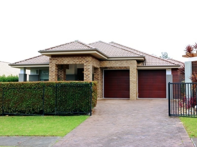 43 Stan Johnson Drive, Hamlyn Terrace, NSW 2259