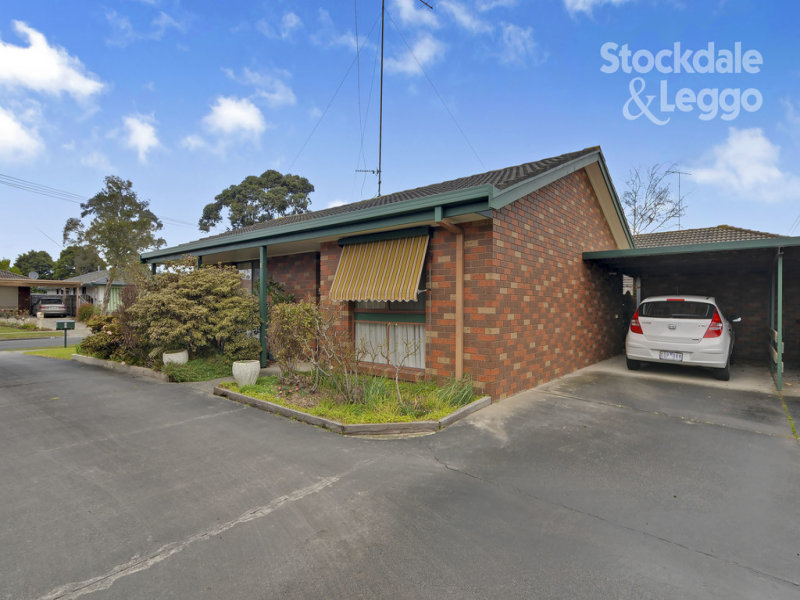 1 / 42-46 The Avenue, Morwell, Vic 3840