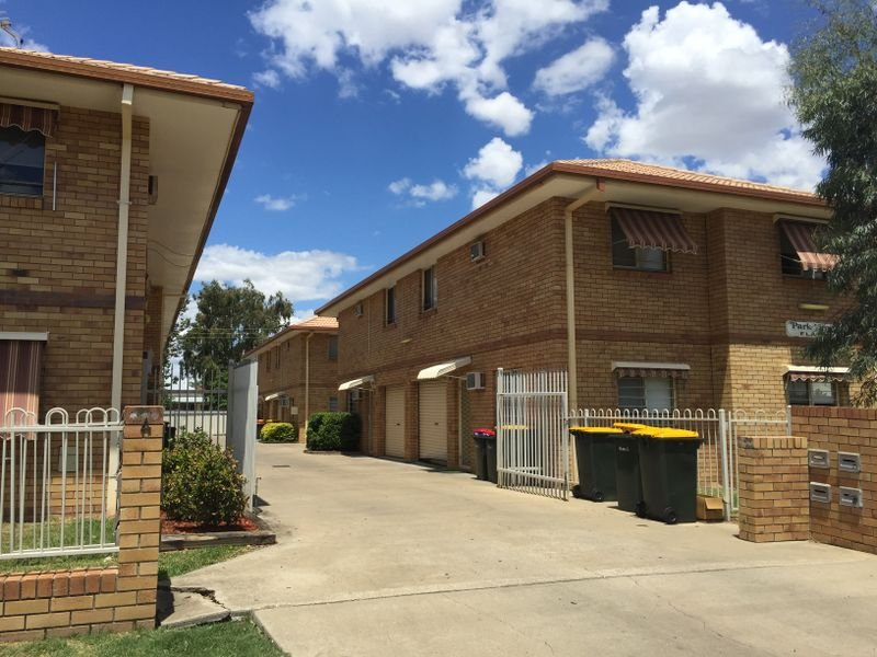 6/4-6 Dover Street, Moree, NSW 2400