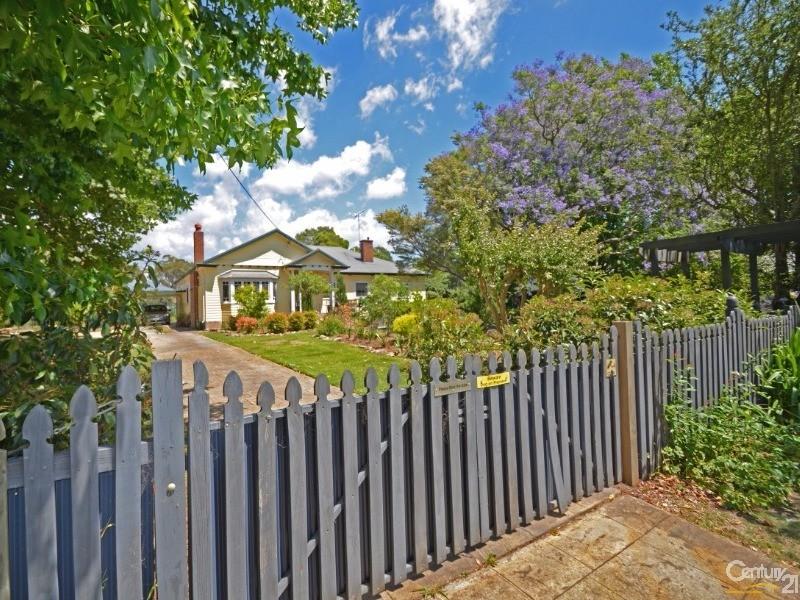 8 Everton Road, Faulconbridge, NSW 2776
