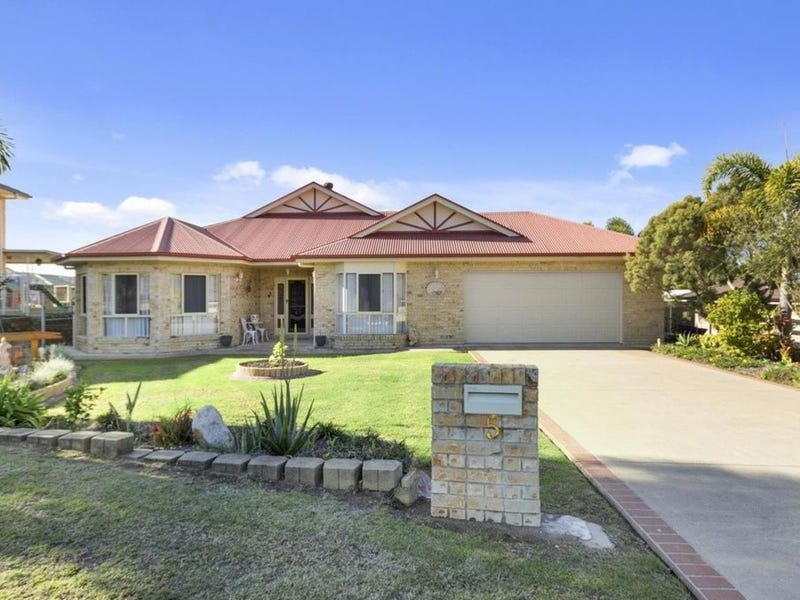 5 Willaroo Close, Flinders View, Qld 4305