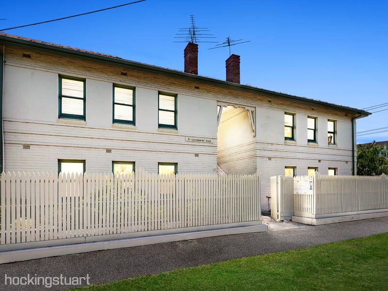 3/61 Canterbury Road, Middle Park, Vic 3206