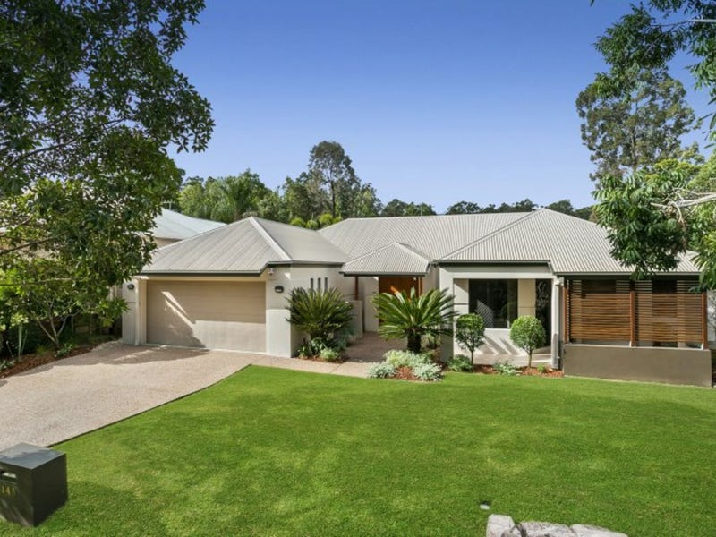 145 Edenbrooke Drive, Seventeen Mile Rocks, Qld 4073