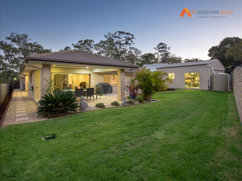 5 Lucy Court, Augustine Heights, Qld 4300