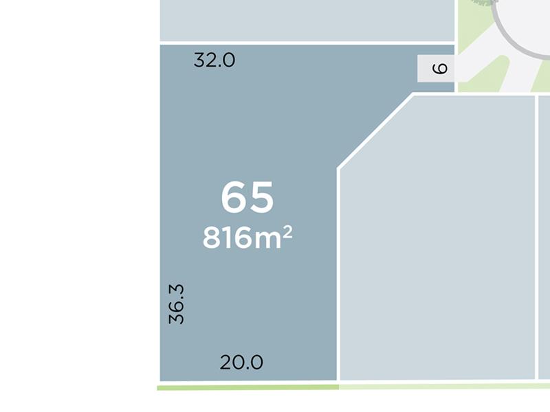 Lot 65, Majestic Street, Bridgeman Downs, Qld 4035