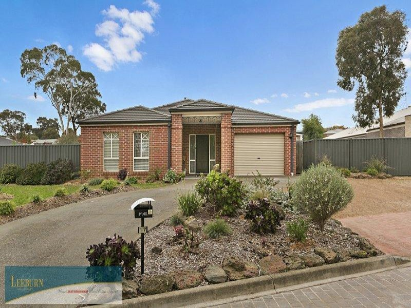 17 Blind Creek Boulevard, Sunbury, Vic 3429