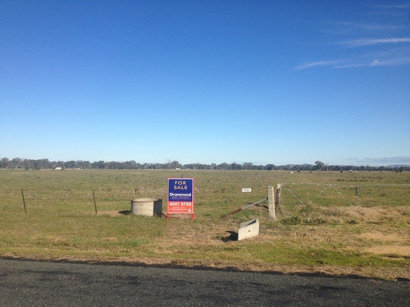 Lot 3, Station Street, Gerogery, NSW 2642