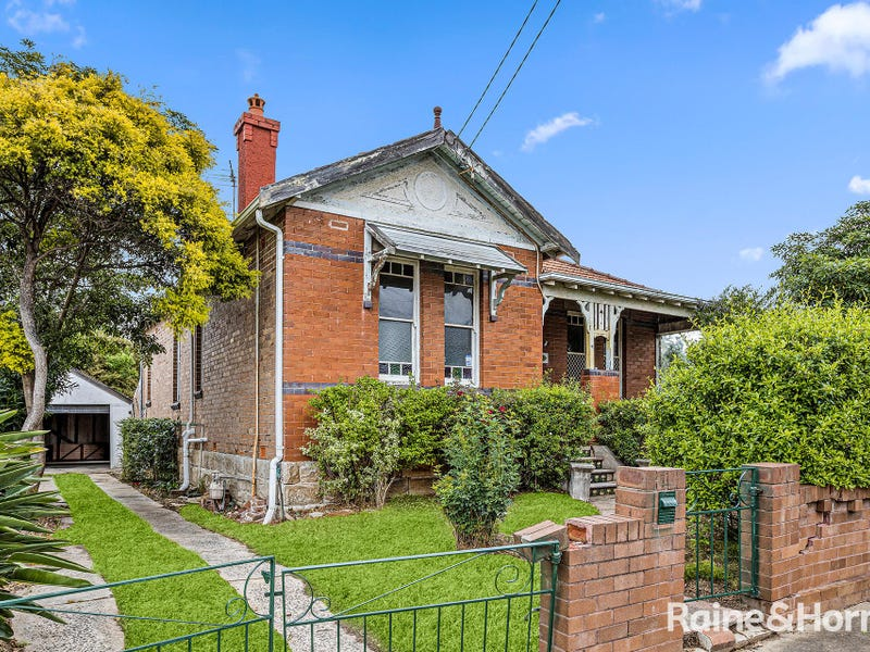 39 Abercorn Street, Bexley, NSW 2207