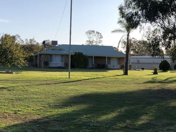 34-36 Wattle Lane, Coolamon, NSW 2701