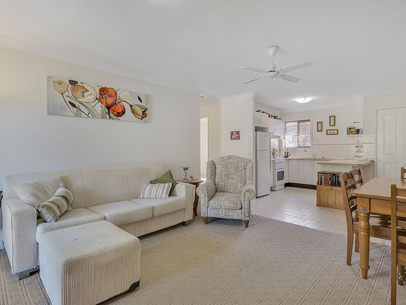 6/22 Rode Road, Wavell Heights, Qld 4012