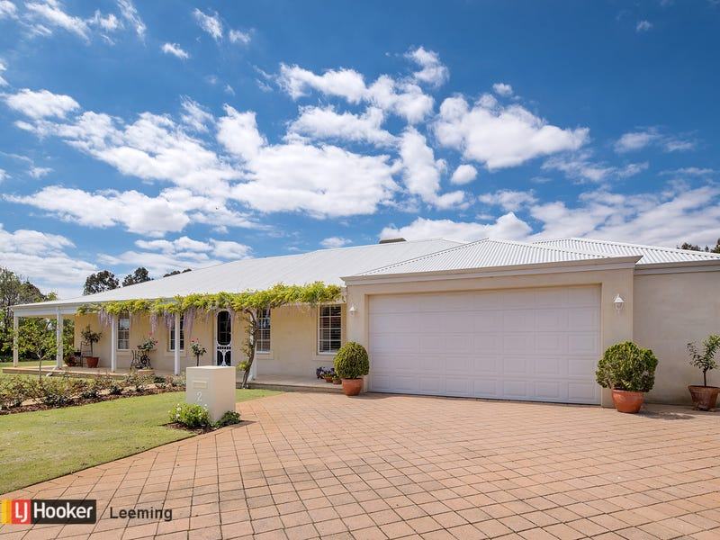 2 Millcroft Elbow, Jandakot, WA 6164
