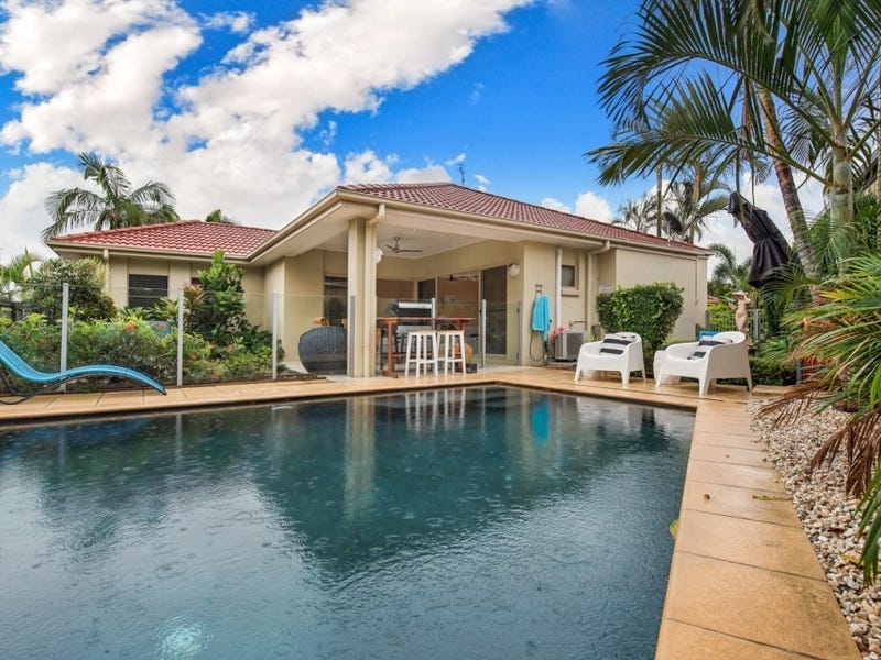7 Oyster Court, Twin Waters, Qld 4564