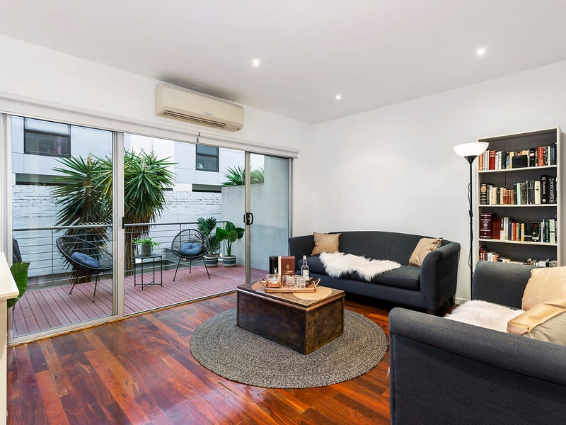 7/74 Ireland Street, West Melbourne, Vic 3003